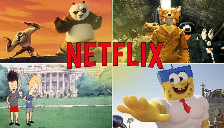 Top Best Animated Netflix Movies 2018 – Animation Monster